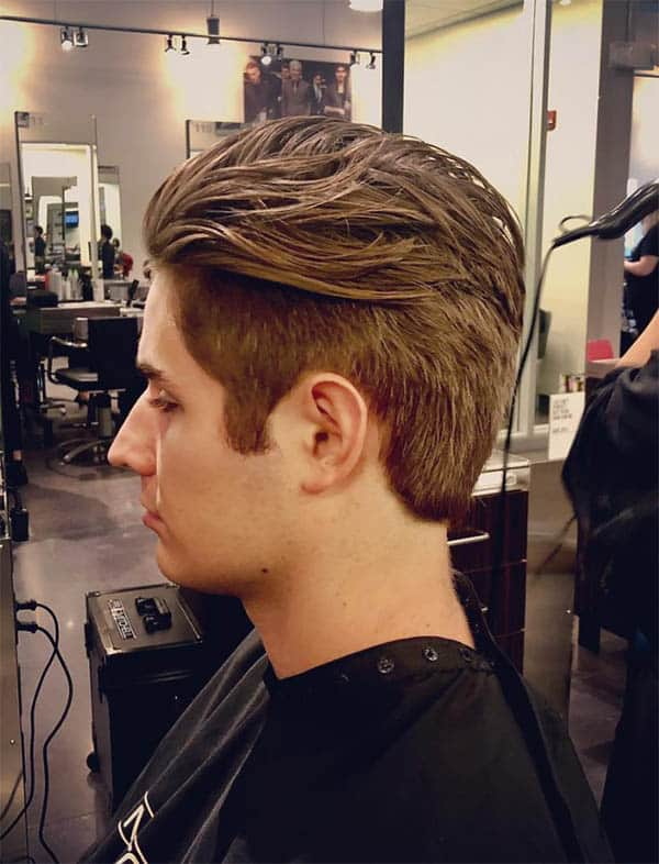 Sleek Cut - Business Haircuts For Men