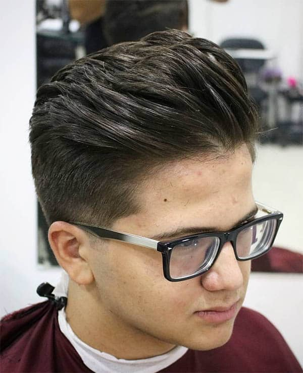 Styled Up - Business Haircuts For Men