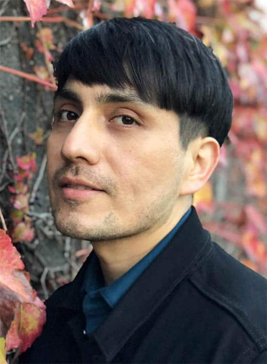 The Bowl Cut - Medium Length Hairstyles For Men
