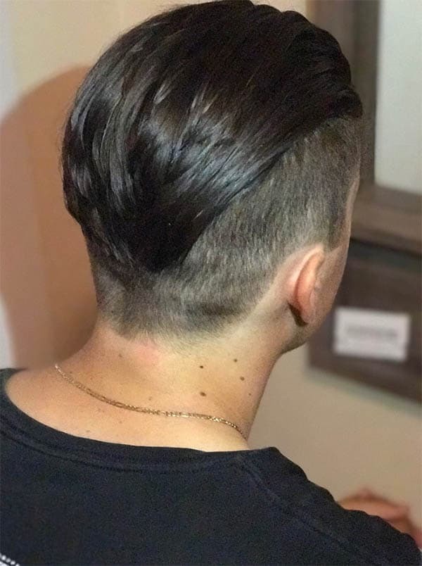 46 Short Sides Long Top Hairstyles For Men 2020 Ultimate Guide