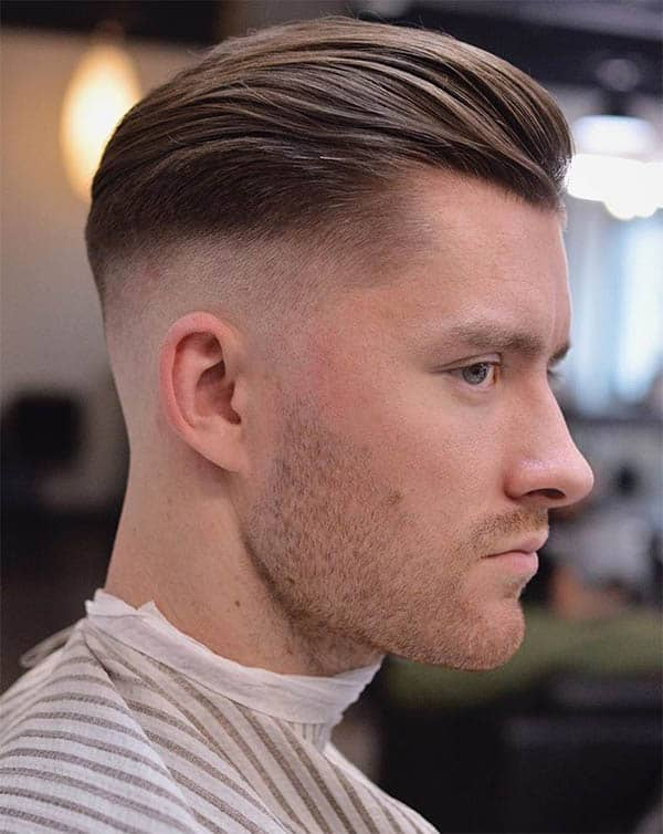 The Medium Length Cut - Best Military Haircuts