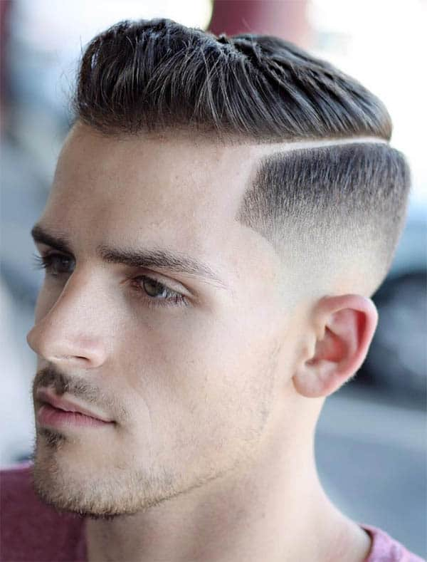 The Smart Look Ivy League Haircuts