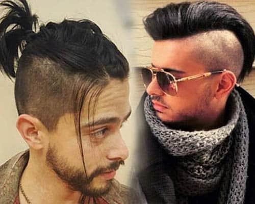 47 Stylish Undercut Hairstyles For Classy Men 2020 Top Picks