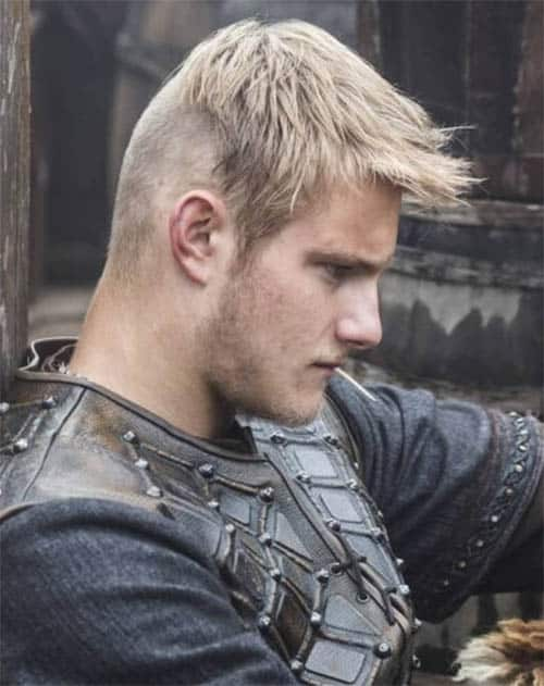Vikings Historical Version - best Viking Hairstyles