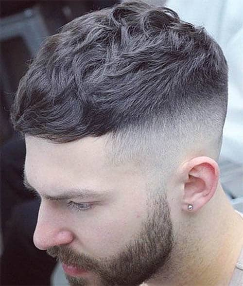 40 Trendy Caesar Haircuts For Men Recommended By Top Barbers