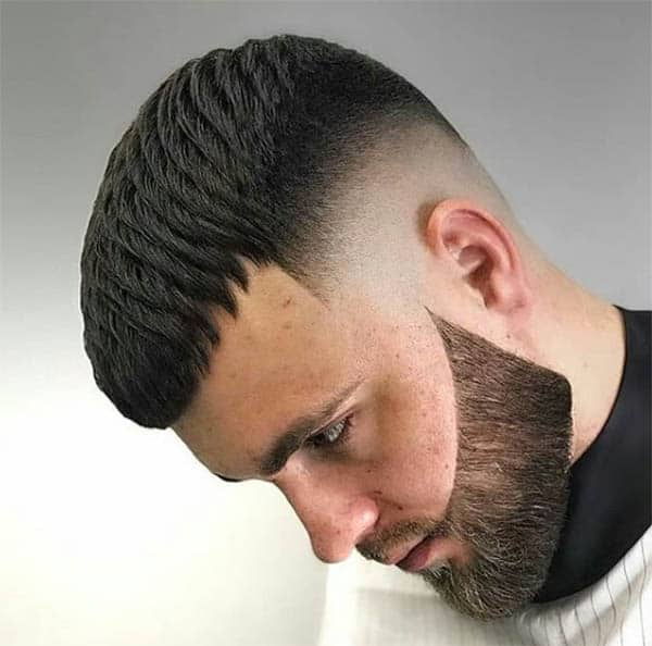 Top 36 Trending and Most Stylish Faux Hawk Haircuts of 2019