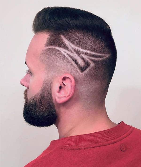 High And Tight + Hair Design