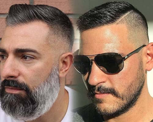 Best High And Tight Haircuts For Men (Top 44 Picks)