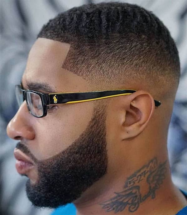 Shape Up + Fade