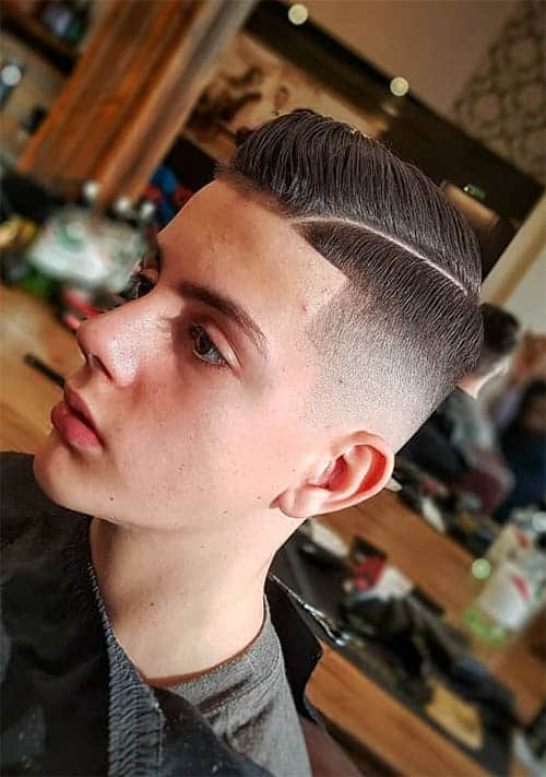 Skin Fade Best Haircuts For Men