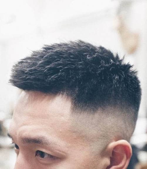 The Crew Cut - Best Buzz Haircuts For Men