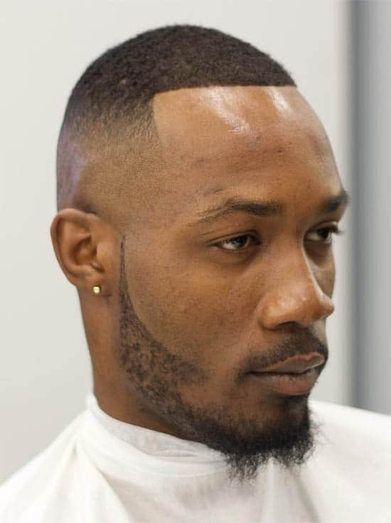 The Low and High Fades - Best Buzz Haircuts For Men