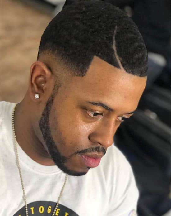 The Razor Line Inspiration - Best Buzz Haircuts For Men