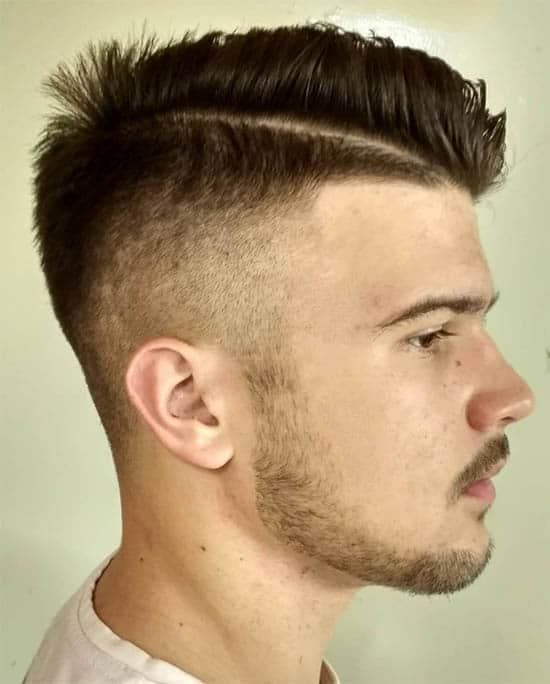The Right Side Fade