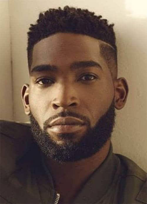 Wavy Hair - Best Buzz Haircuts For Men