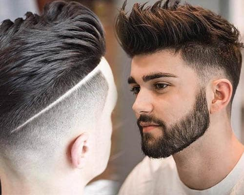42 Trendiest Drop Fade Haircuts 2019 Top Picks