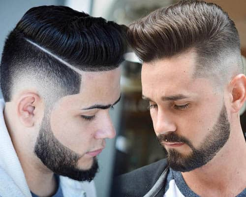 46 Blowout Haircuts: Classy Hairstyle For Men [2019 Update]