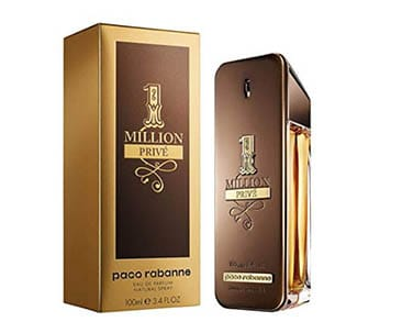 Paco Rabanne 1 Million Prive Eau De Parfum Spray For Men