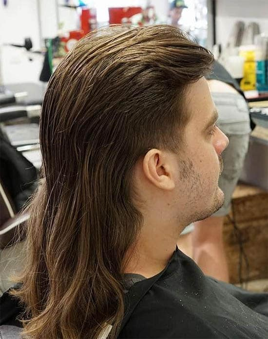 Phenomenal Best 42 Mullet Haircuts Of All Time See List For Details Natural Hairstyles Runnerswayorg