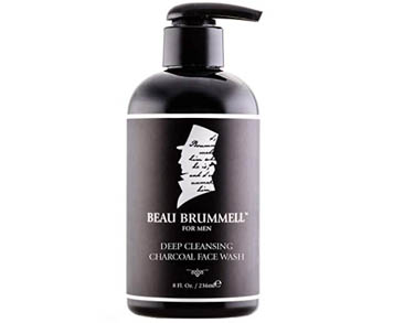 Beau Brummell Men's Face Wash