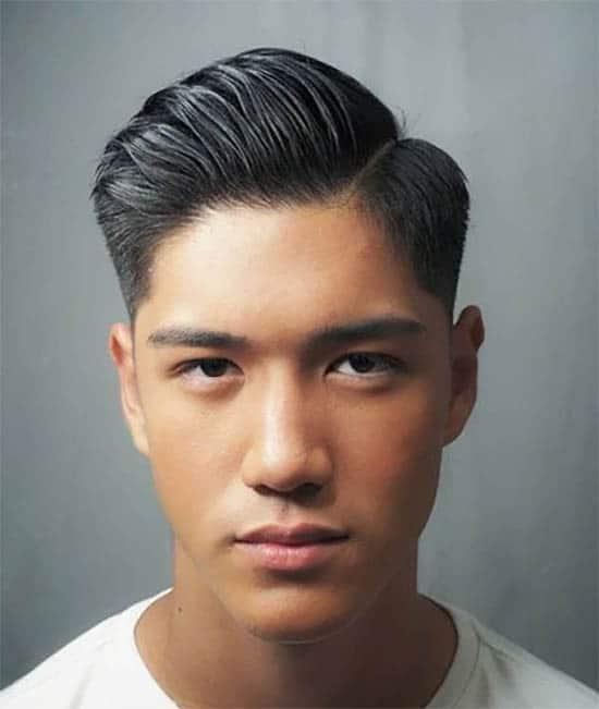 40 Most Popular Asian Hairstyles for Men (2020 Top Pick) - TrendySeekers