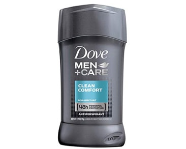 Dove Men + Care Antiperspirant Deodorant