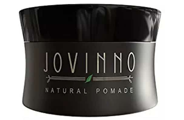 Jovinno Natural Premium Styling Hair Wax